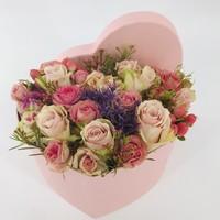 thumb-Moederdag hart met Rozen-3