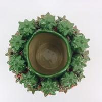 thumb-Aardbei vaas | schaal 26cm-2