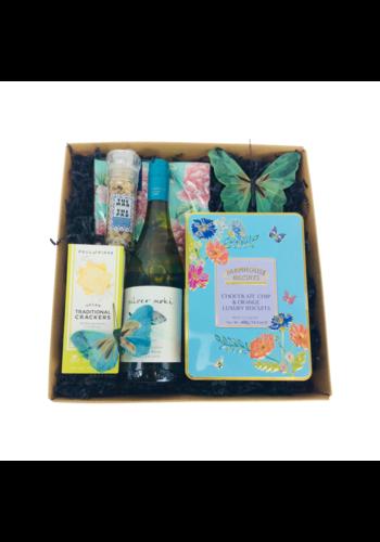 Geschenkpakket Turquoise