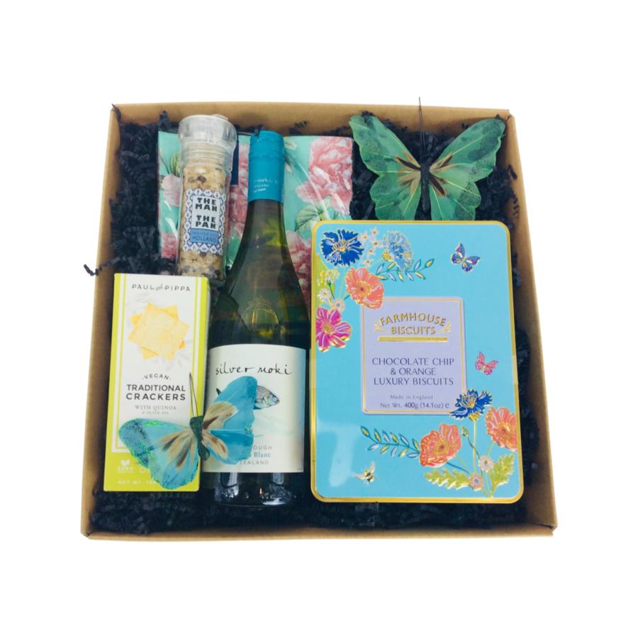 Geschenkpakket Turquoise-1