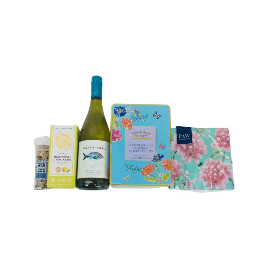 Geschenkpakket Turquoise-2