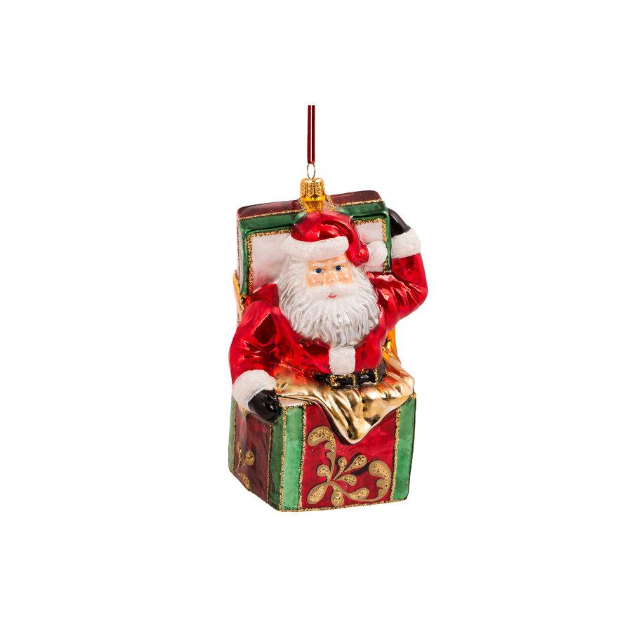 Kerstman in een box-1