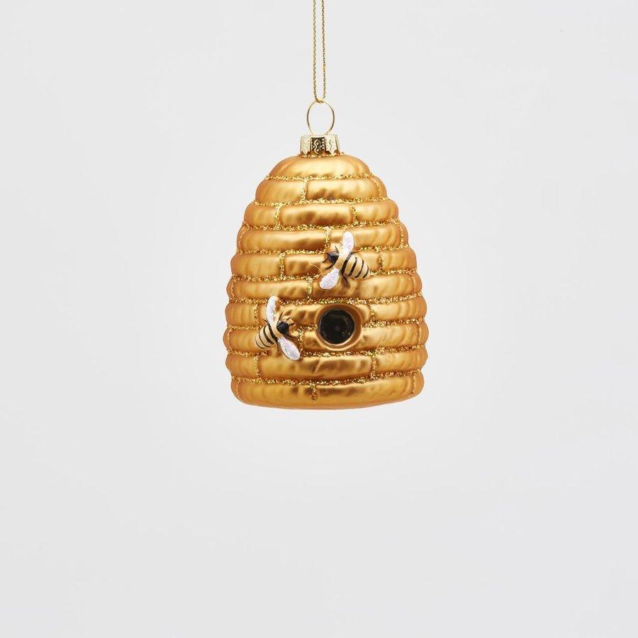 Bijenkorf Ornament-1