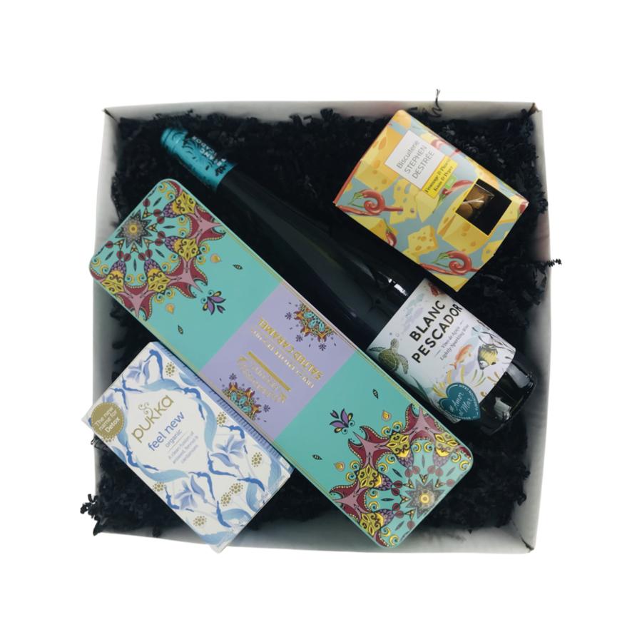 Geschenkpakket PaleTurquoise-1