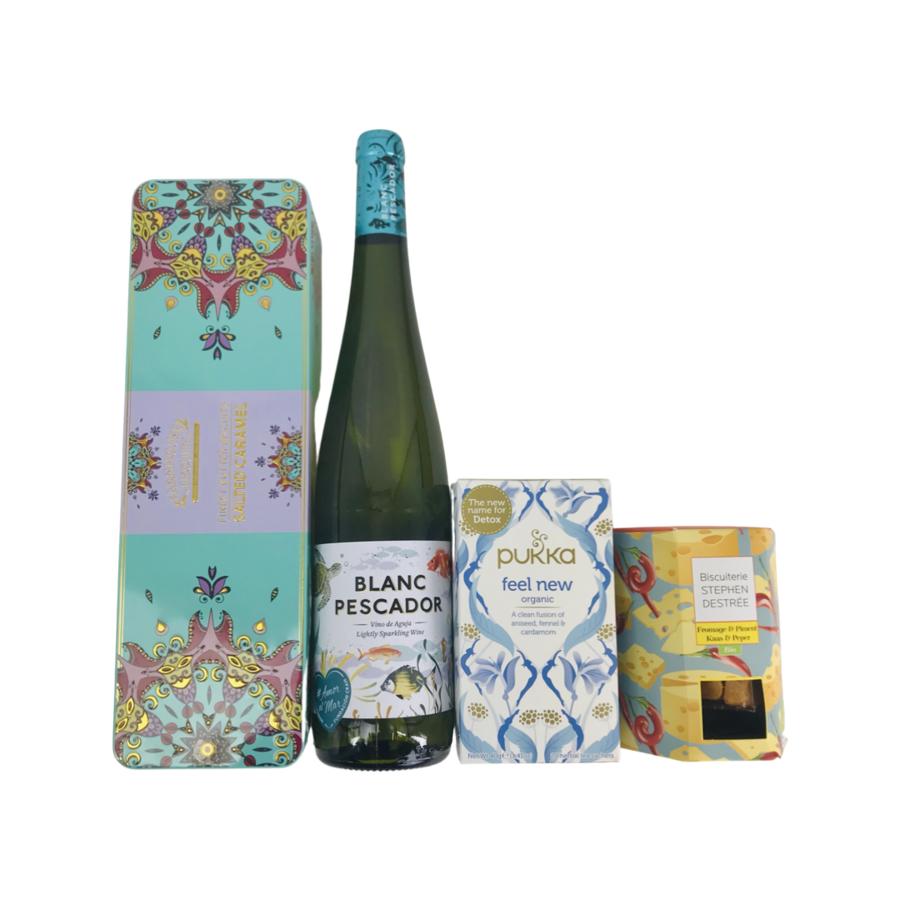 Geschenkpakket PaleTurquoise-2