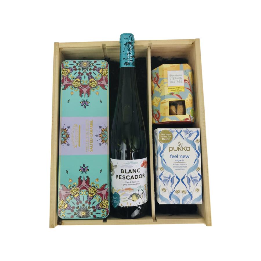 Geschenkpakket PaleTurquoise-3