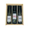 Wijngeschenk The Horse Mackerel Club Trio
