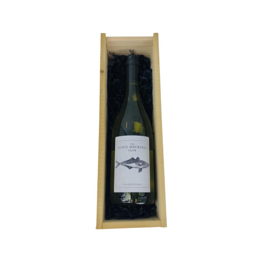 Wijngeschenk The Horse Mackerel Club Single-2