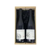 thumb-Wijngeschenk Serre de Guéry Duo-2