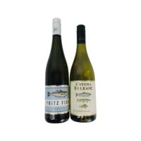 thumb-Wijngeschenk Duo van Vis wijnen-2