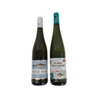 thumb-Wijngeschenk Duo van Vis wijnen-3