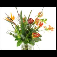 thumb-Luxe Bloemen plukboeket-2