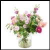 Abelia Meesterbinders Pastelkleurig bloemen boeket | Bestel je bij Abelia.nl IJmuiden