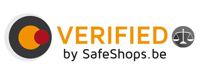 E-commerce kwaliteitslabel SafeShops