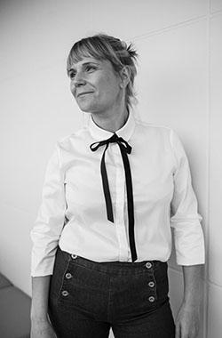 Vanessa Bernier, Fam the label