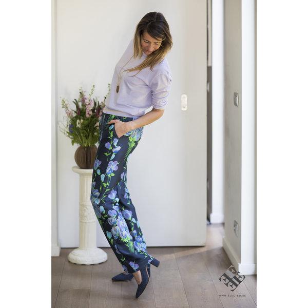 Pants Lou blue
