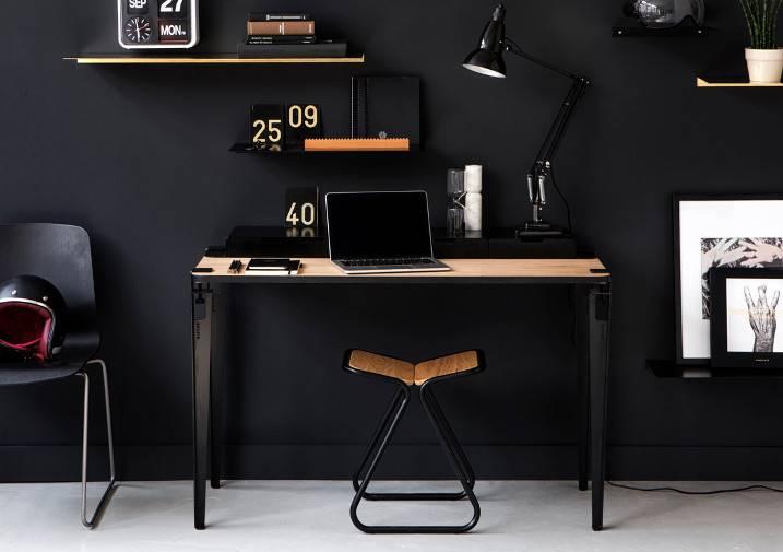 Inspiratie voor je thuiswerkplek