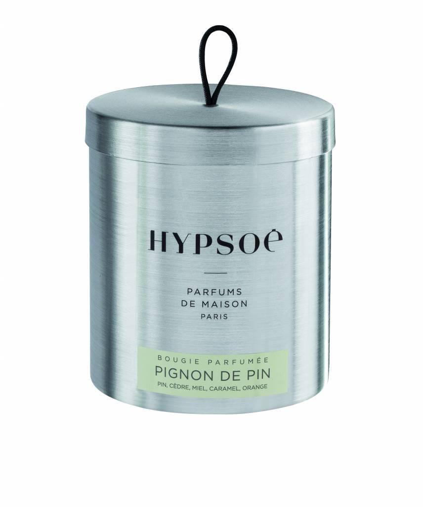 Hypsoe Wooden Collection navul thé noir