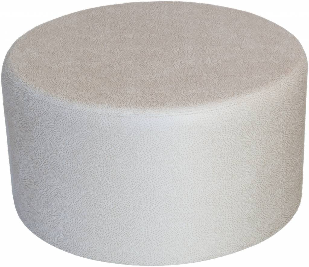 Dome Deco Stool cream