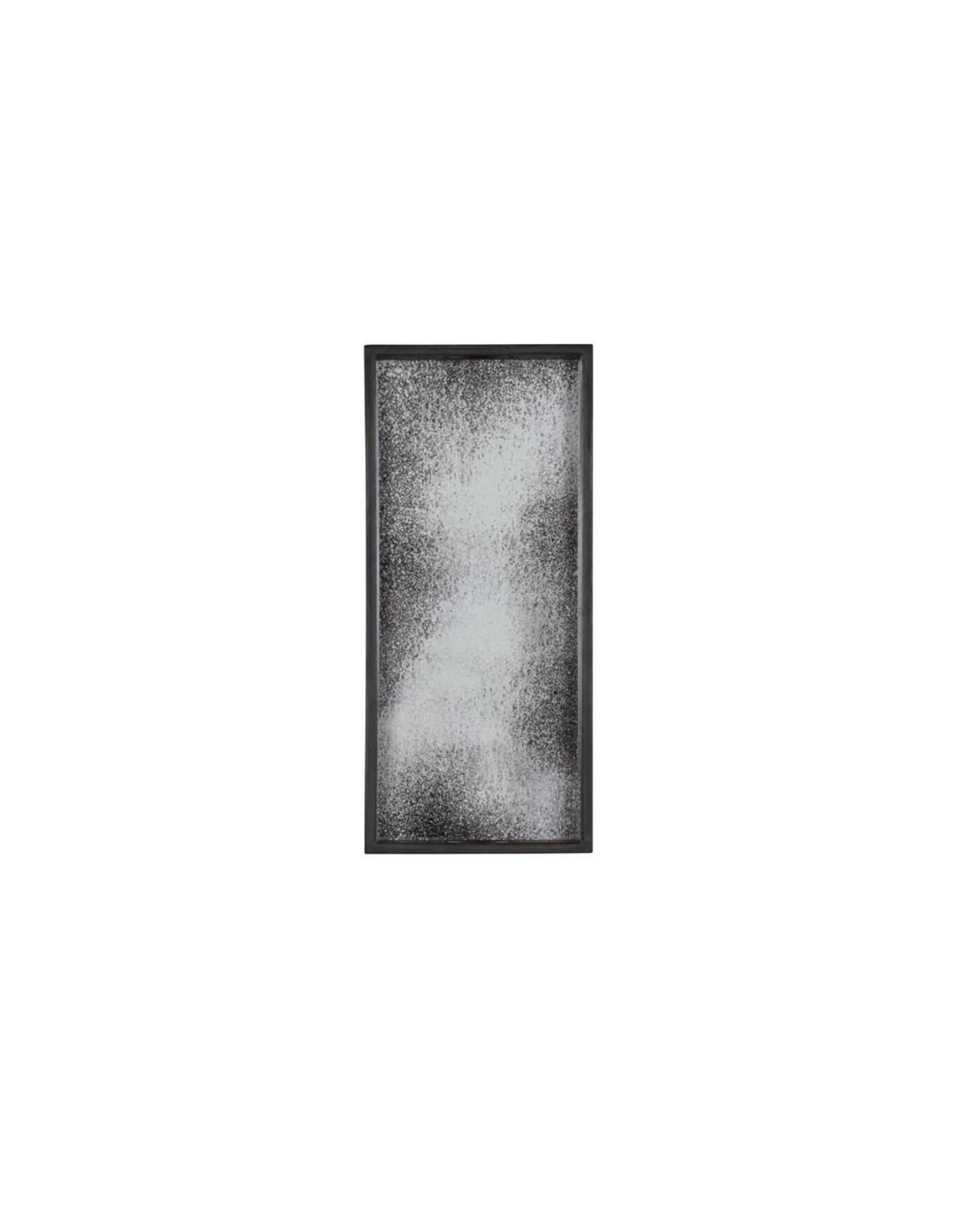 Notre monde Dienblad rechthoek spiegel