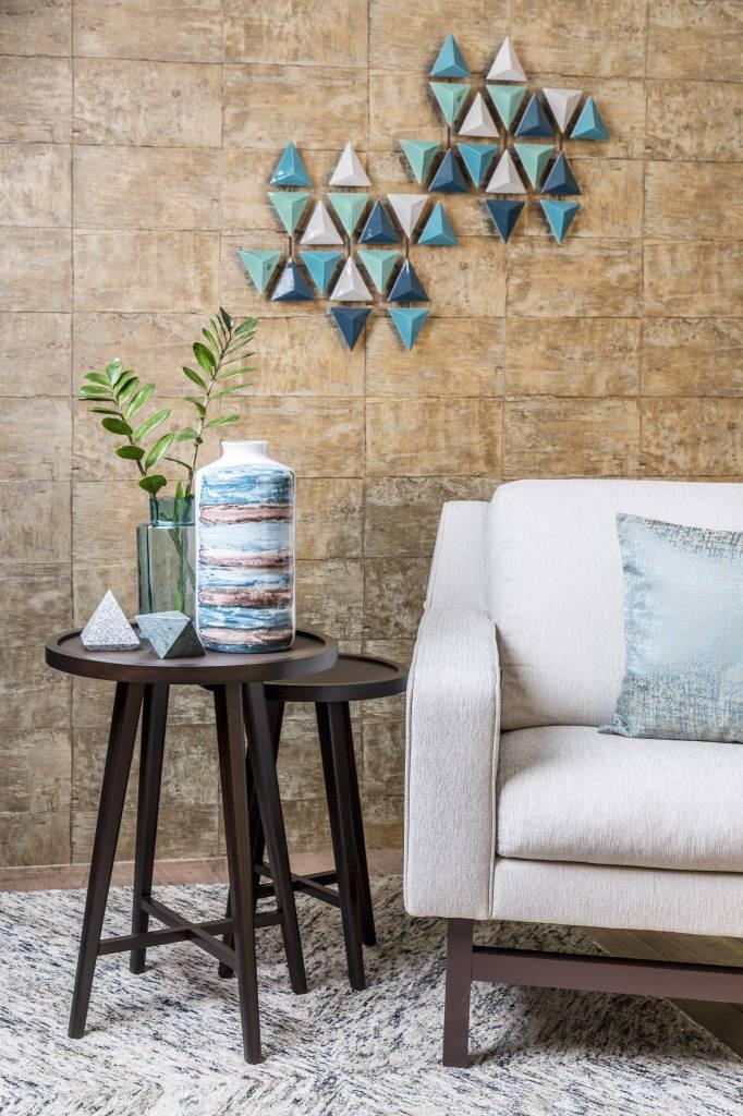 Dome Deco Vase ceramics medium