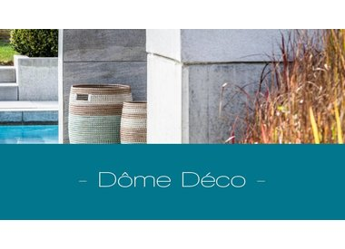 Dôme Déco, woonaccessoires en meubelen