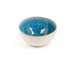 Dome Deco Turquoise bowl - small