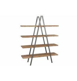 J-Line Bookshelf Triangle