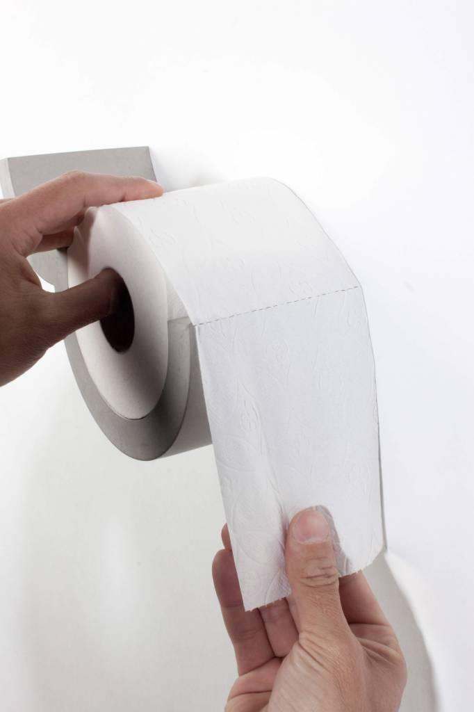 Lyon Béton Cloud XS - Toilet paper dispenser