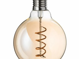 J-Line Ledlamp G95 amber