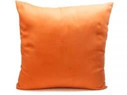 Dome Deco Kussen warm oranje