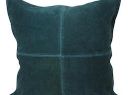 Dome Deco Dark green pillow
