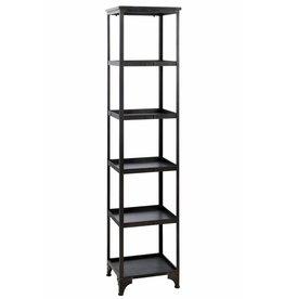 J-Line Metal rack