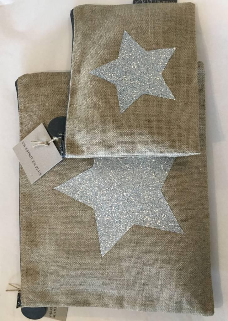 Un Esprit en Plus Little Bag Star