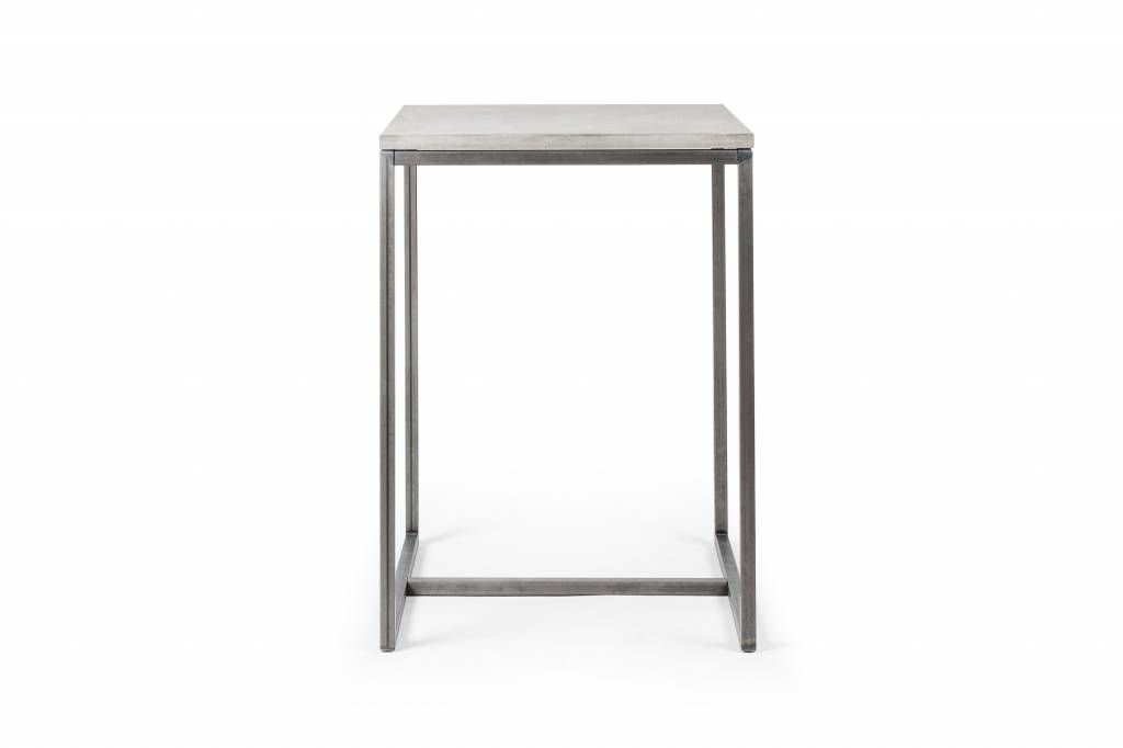 Lyon Béton Perspective Bar Table