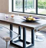 La Boutique Blanche Dining table Cube