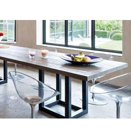 La Boutique Blanche Dining table Cube