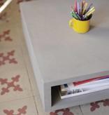 Lyon Béton Monobloc salontafel in beton