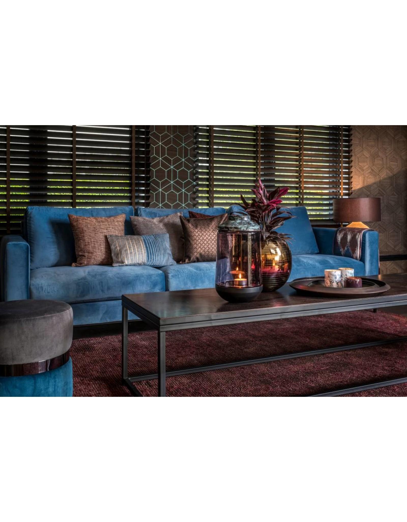 Dome Deco Bronco rechthoekige salontafel