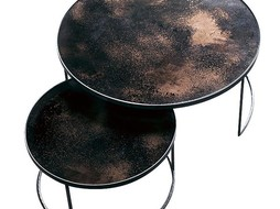 Notre monde Notre Monde Coffee table set XL Bronze