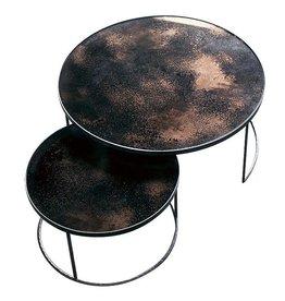 Notre monde Notre Monde Coffee table set XL Bronze