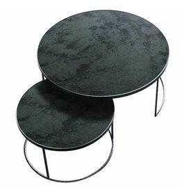 Notre monde Notre Monde Coffee table set XL  Charcoal