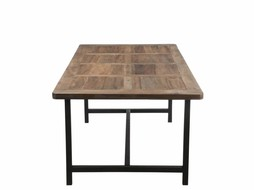 J-Line Dining table Julius