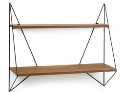 Serax Butterfly shelf wandplank