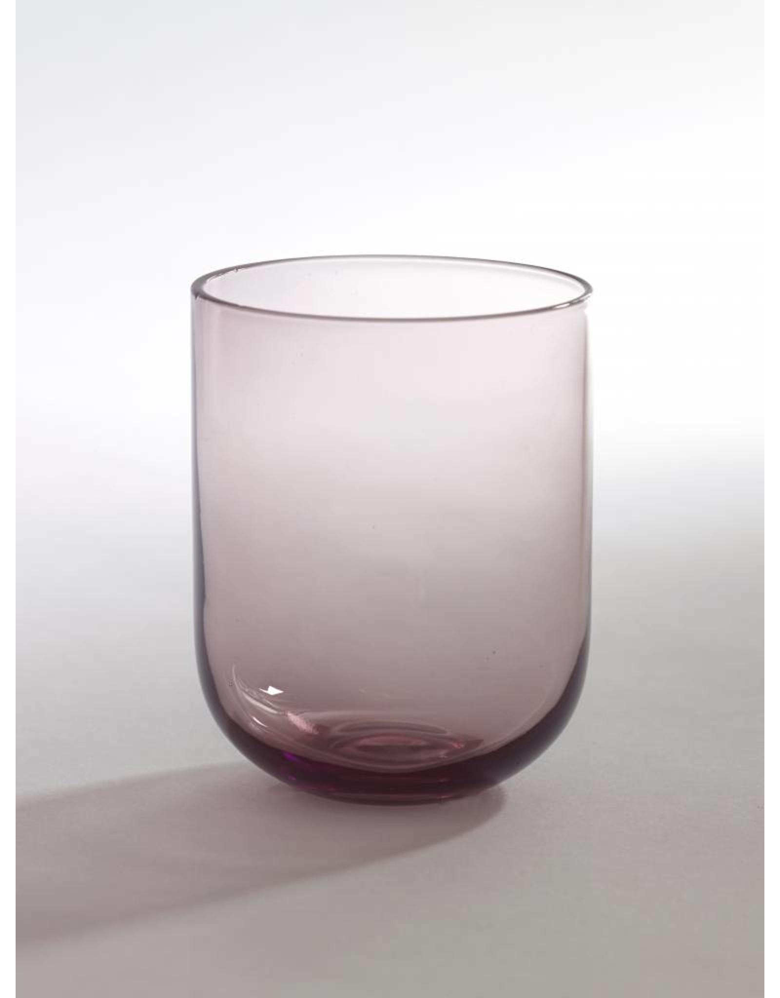 Serax Drinkglas Modern Violet