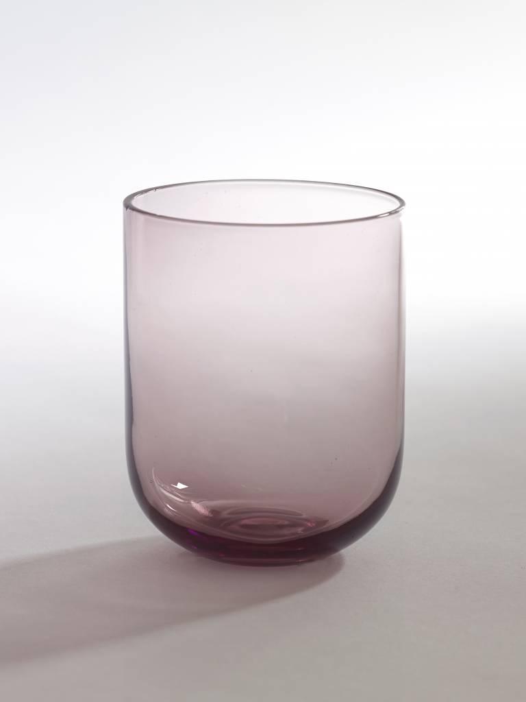 Serax Waterglass Modern Violet