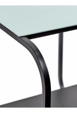 Serax Bijzettafel zwart/blauw vintage