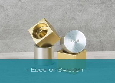Epos of Sweden