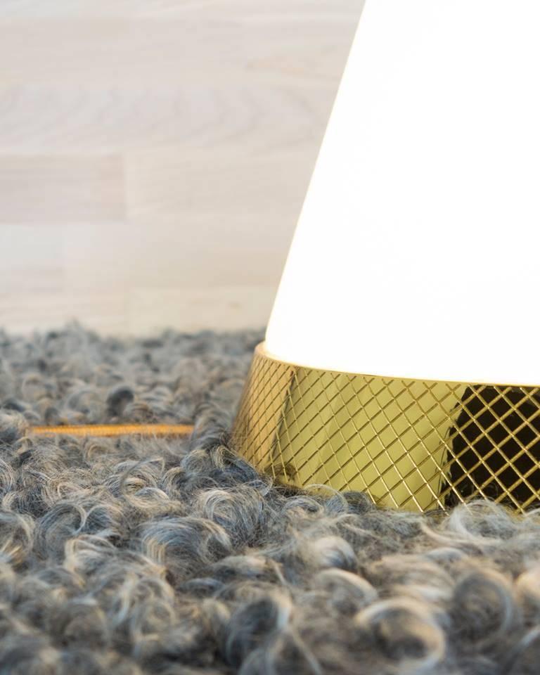 Epos of Sweden Monolit Tafellamp