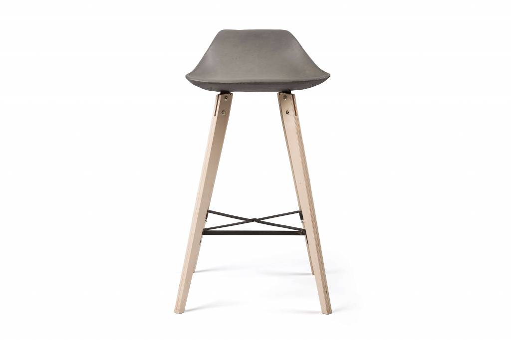 Terrific Hauteville Plywood Counter Chair Gmtry Best Dining Table And Chair Ideas Images Gmtryco